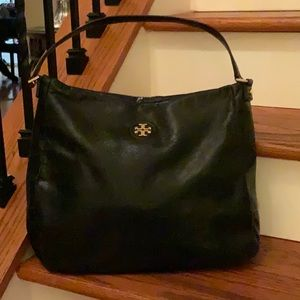 🤩Tory Burch City hobo leather shoulder bag🤩
